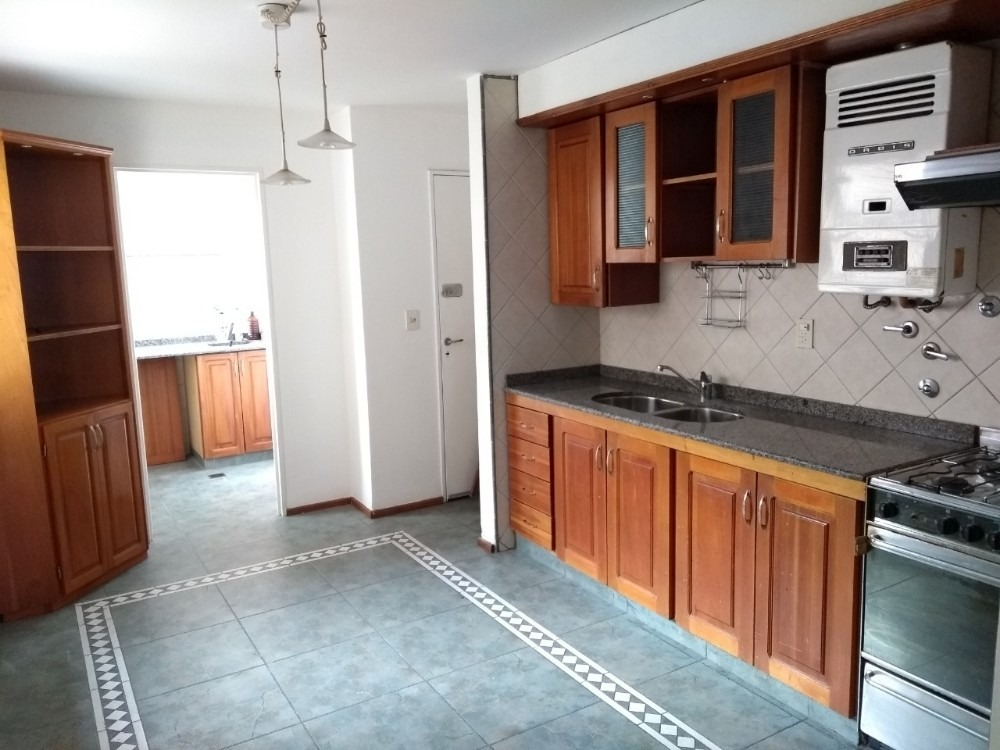 departamento en venta  centro cordoba tres dormitorios