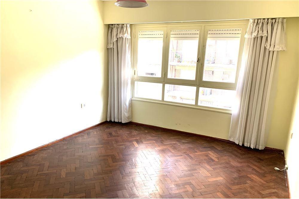departamento en venta centro dos dormitorios