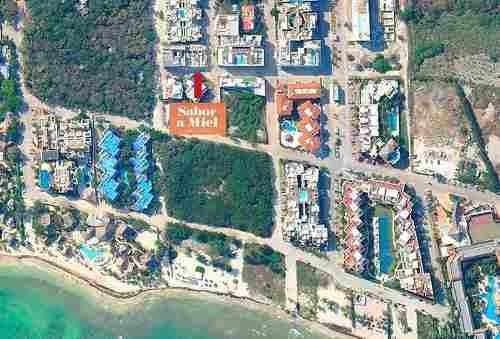 departamento en venta  cerca de la playa en playa del carmen