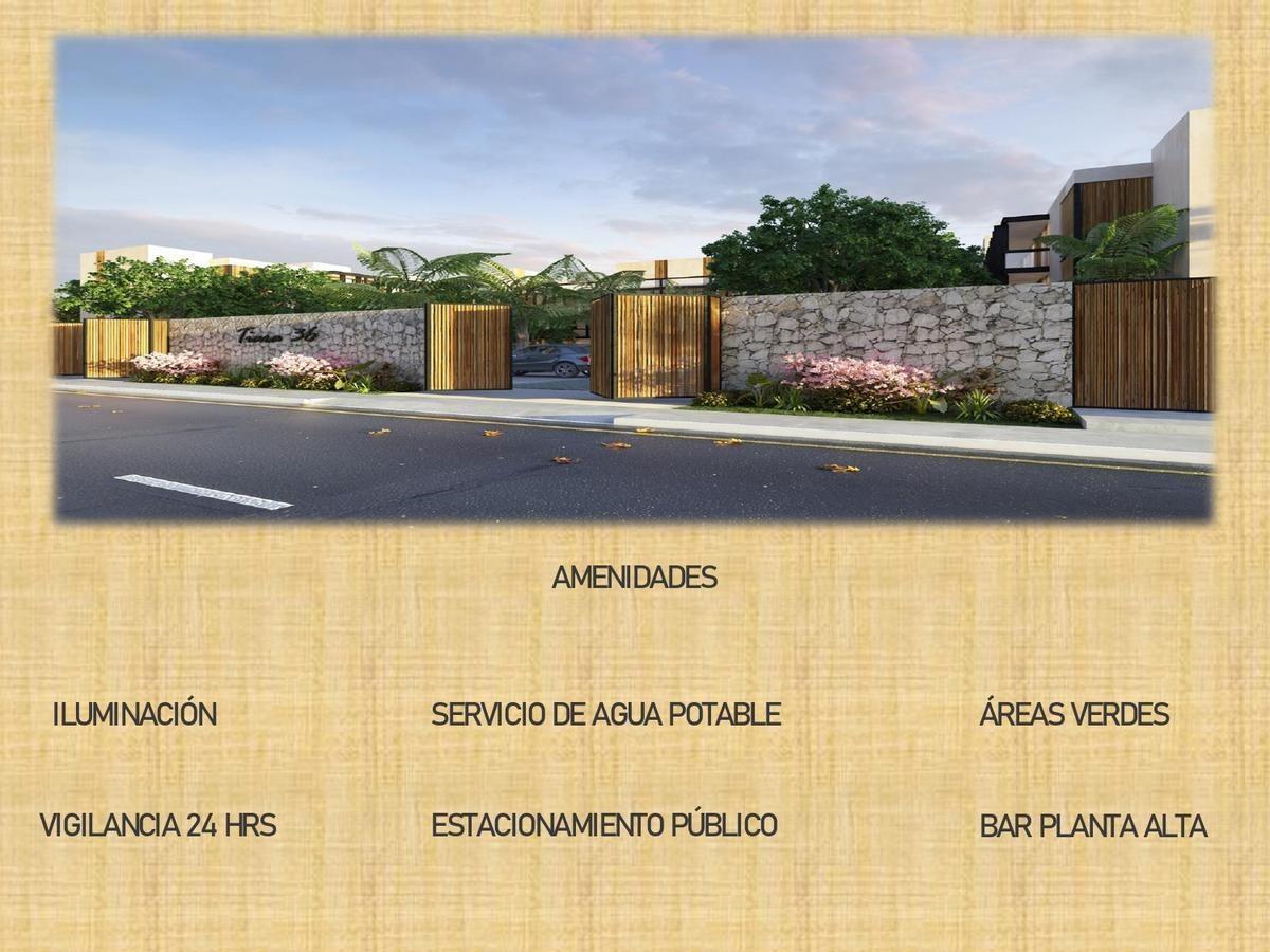 departamento en venta, cerca de plaza isla, temozón, mérida, yucatán