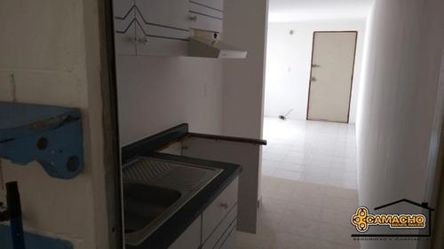 departamento en venta/ chinampac de juarez (odd-0175)