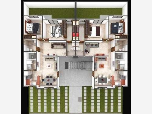 departamento en venta claustros del campestre
