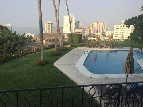departamento en venta  club deportivo  acapulco guerrero  ( 376014 )