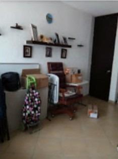 departamento en venta, col. cuauhtémoc ( londres )