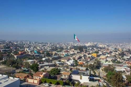 departamento en venta col. juarez, tijuana b.c.