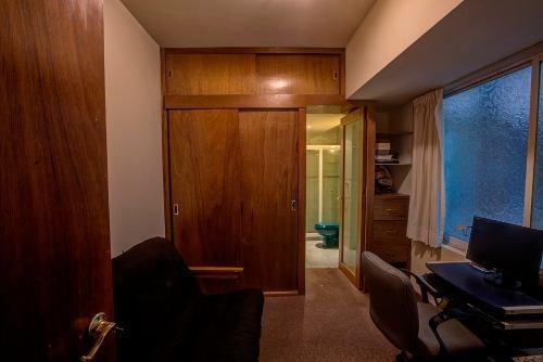 departamento en venta, col. napoles. 160 m2