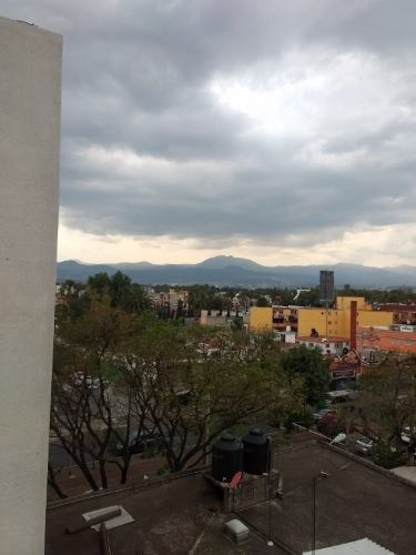 departamento en venta col. san francisco culhuacán