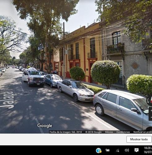departamento en venta colonia roma
