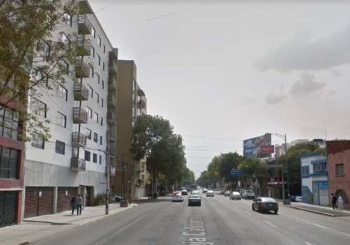 departamento en venta: colonia roma