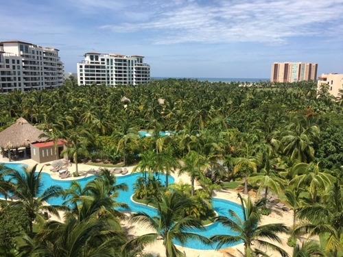 departamento en venta con club de playa en la isla