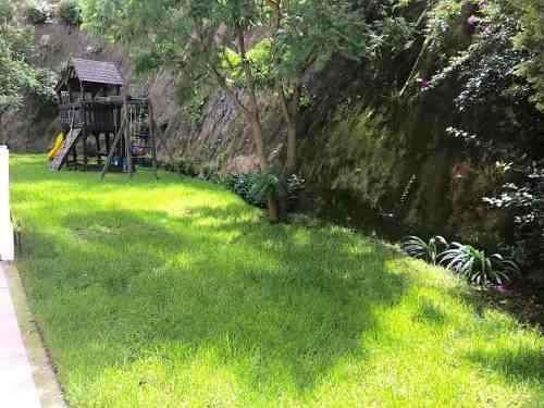 departamento en venta con jardin en planta baja enramada