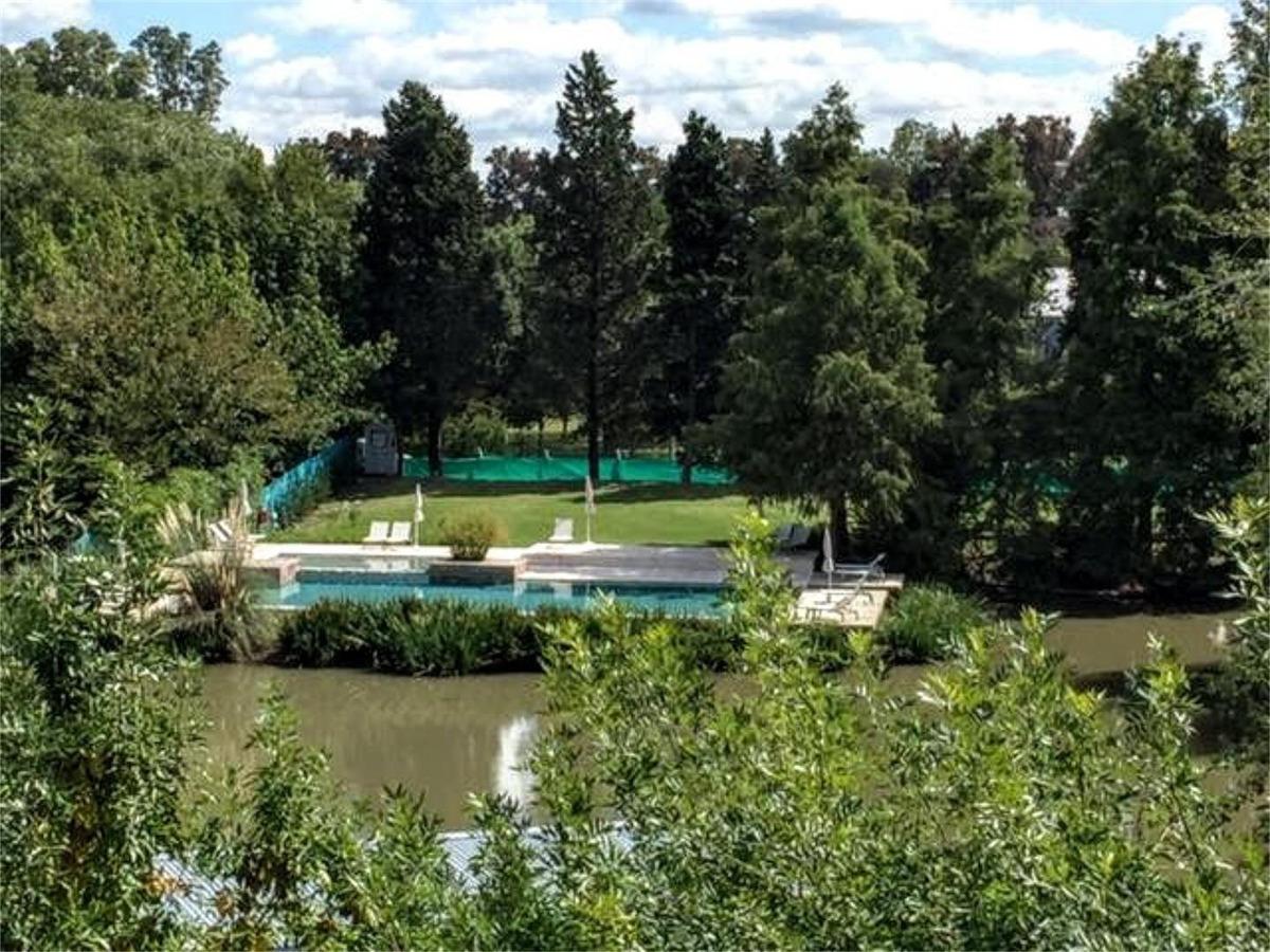 departamento en venta - condominio villa del lago