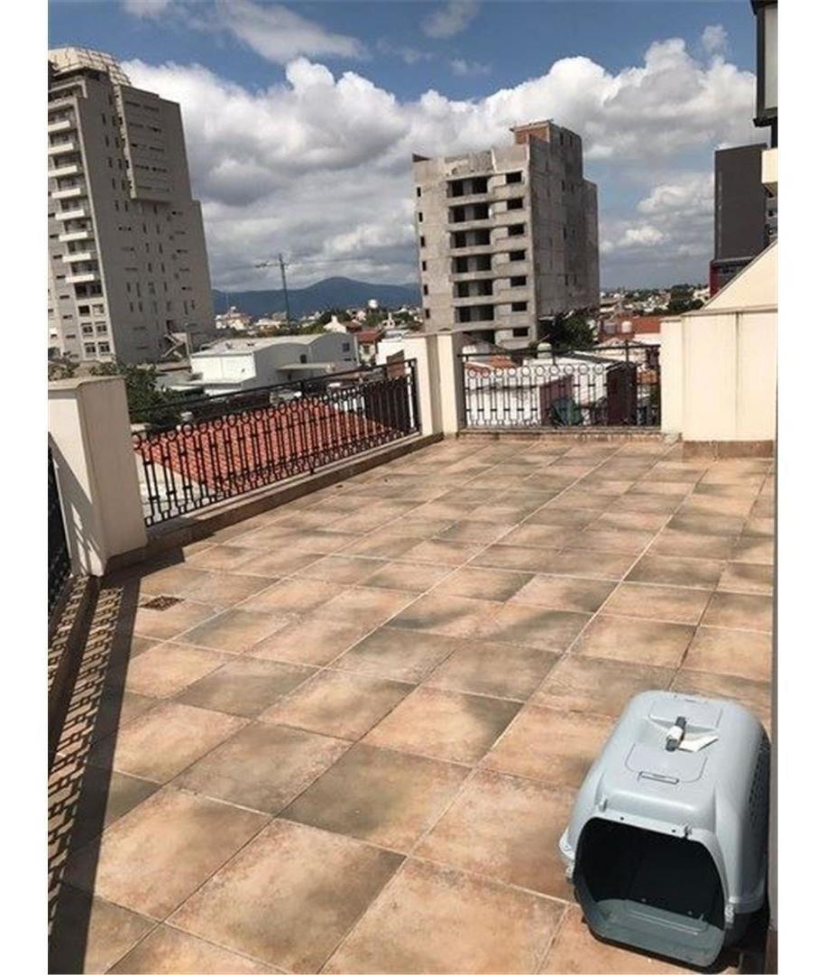 departamento en venta de 1 dor con terraza propia