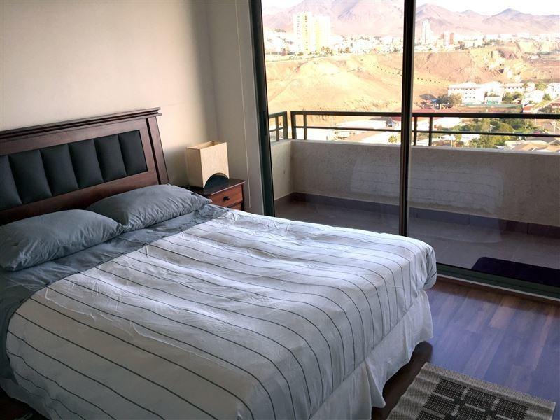 departamento en venta de 1 dormitorio en antofagasta