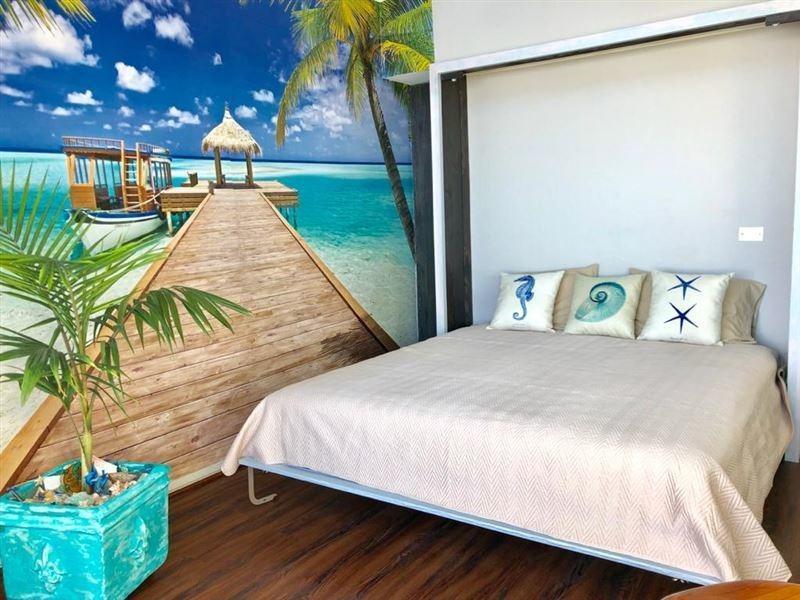 departamento en venta de 1 dormitorio en concón