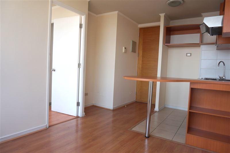 departamento en venta de 1 dormitorio en independencia