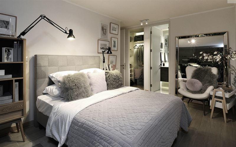 departamento en venta de 1 dormitorio en ñuñoa