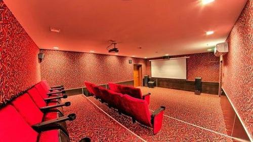 departamento en venta de  1 dormitorio en opera luxury condominium | b°las rosas