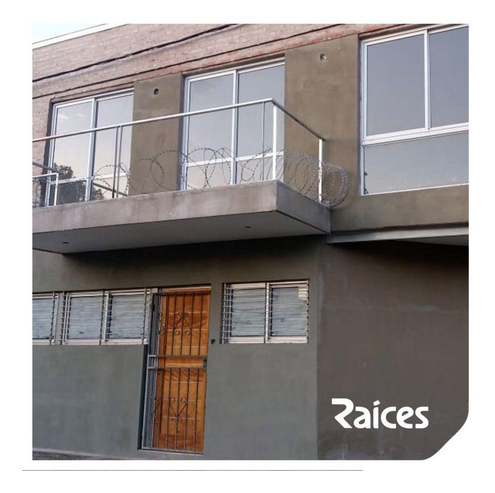 departamento en venta de 1 dormitorios en otros barrios