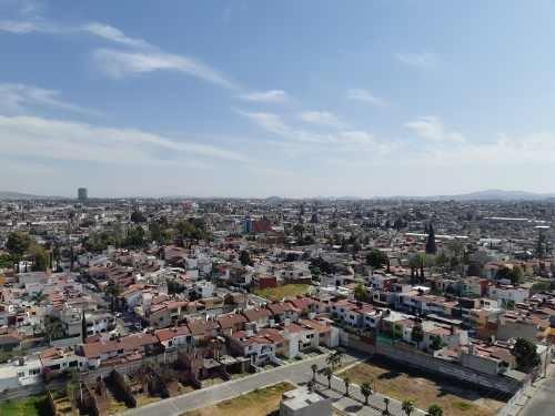 departamento en venta de 100m2 en torre nidum! a 1km de ccu y 3km d angelopolis!
