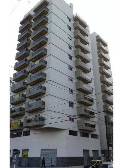 departamento en venta de 2 ambientes con balcon con piscina