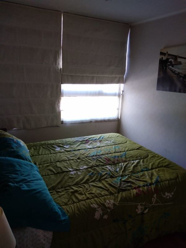 departamento en venta de 2 dorm. en santiago
