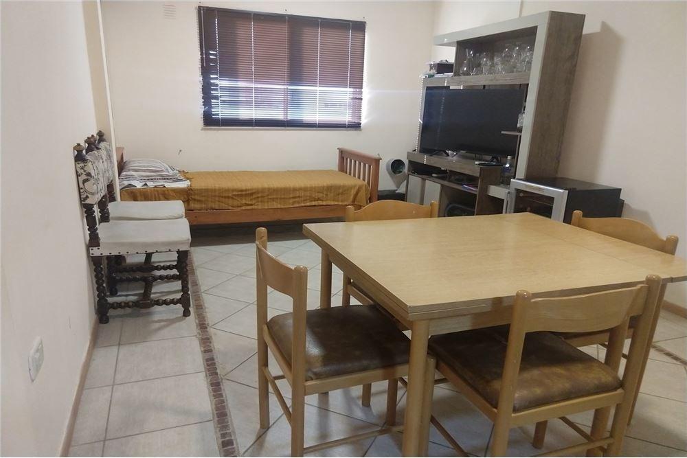 departamento en venta de 2 dormitorios en la plata