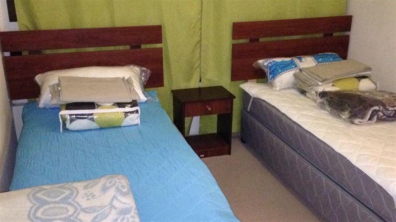 departamento en venta de 2 dormitorios en santiago