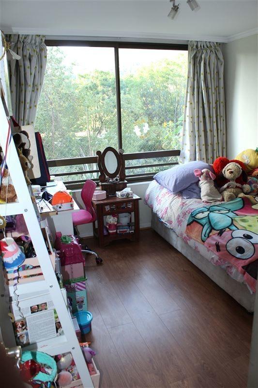 departamento en venta de 2 dormitorios en vitacura