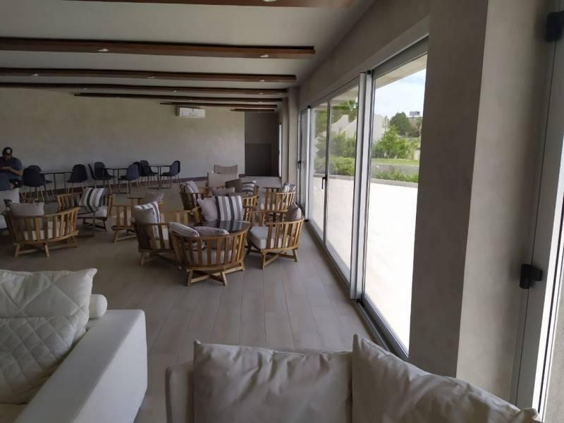 departamento en venta de 3 ambientes en acqua rio con vista panoramica
