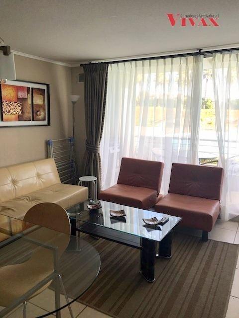 departamento en venta de 3 dormitorios en algarrobo