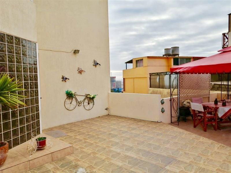 departamento en venta de 3 dormitorios en antofagasta