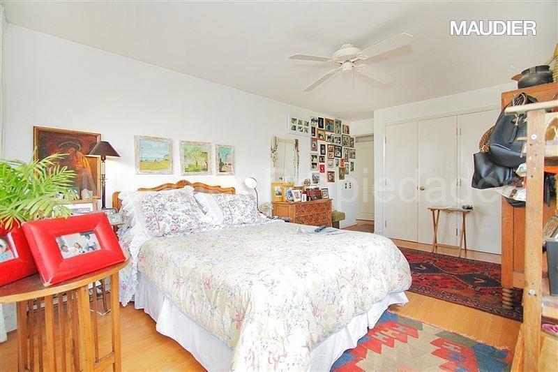 departamento en venta de 3 dormitorios en las condes