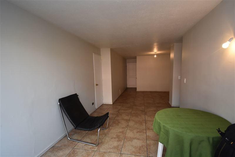 departamento en venta de 3 dormitorios en ñuñoa