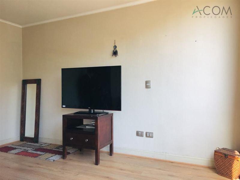 departamento en venta de 3 dormitorios en providencia
