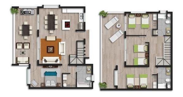 departamento en venta de 3 dormitorios en puchuncaví