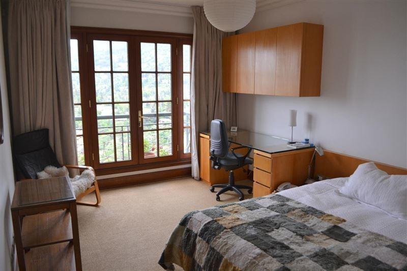departamento en venta de 3 dormitorios en vitacura