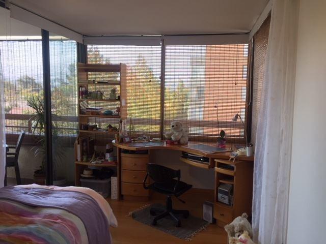 departamento en venta de 4 dormitorios en las condes