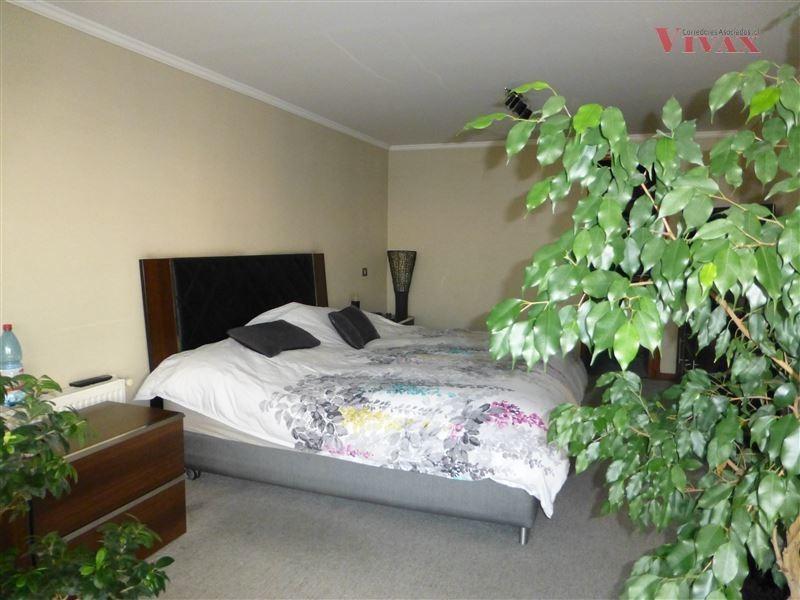 departamento en venta de 4 dormitorios en ñuñoa