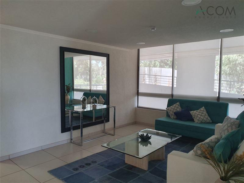 departamento en venta de 4 dormitorios en peñalolén