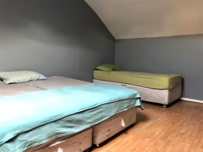 departamento en venta de 5 dormitorios en las condes