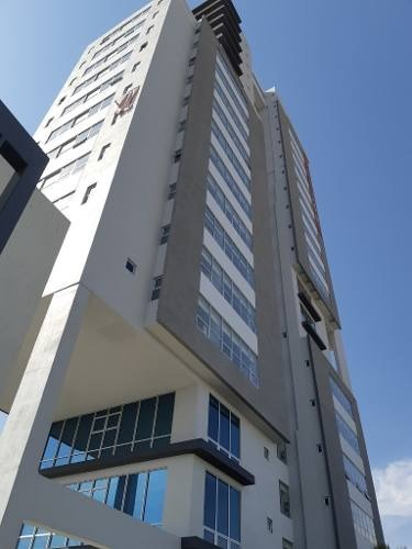 departamento en venta de 92m2 en torre nidum! a 1km de ccu y 3km de angelopolis!