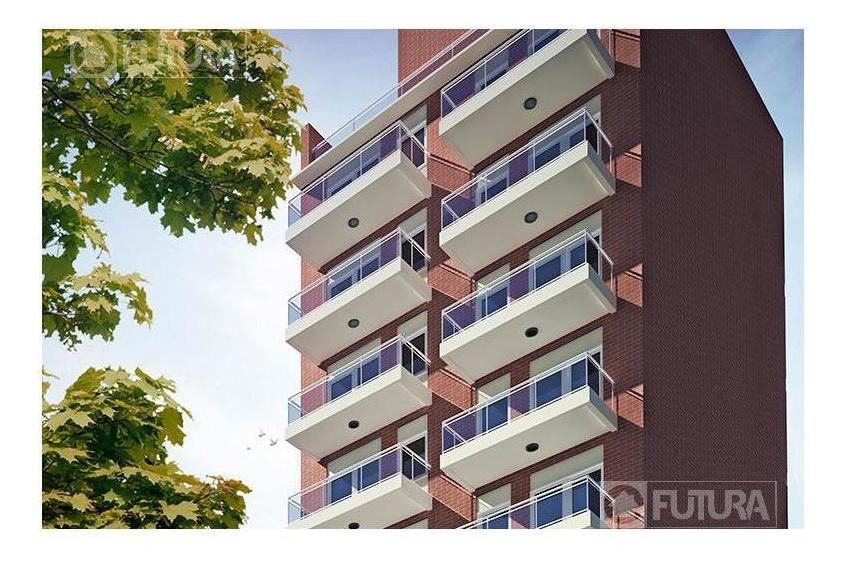 departamento en venta de dos dormitorios calidad metzgar - república de la sexta