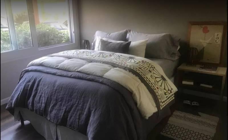 departamento en venta de dos  dormitorios en club de campo h
