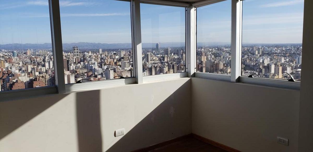 departamento en venta de dos dormitorios en nueva cordoba - torre duomo