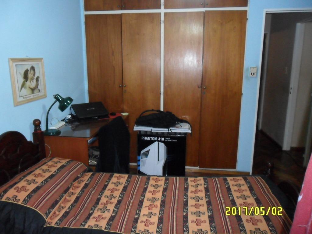 departamento en venta dos dormitorios pichincha