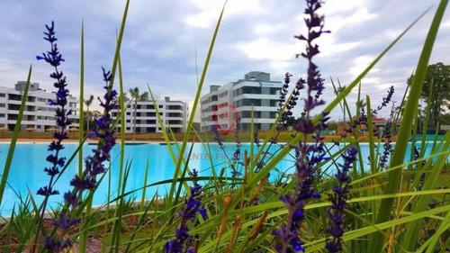 departamento en venta edificio bahía lagoon pilar