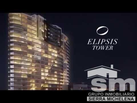 departamento en venta elipsis towers