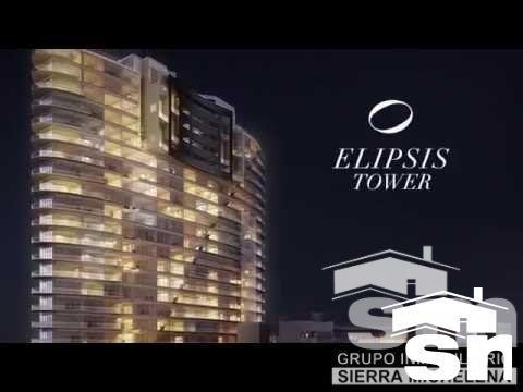 departamento en venta elipsis towers sd-1644