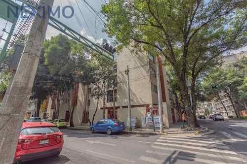 departamento en venta en acacias, ciudad de méxico